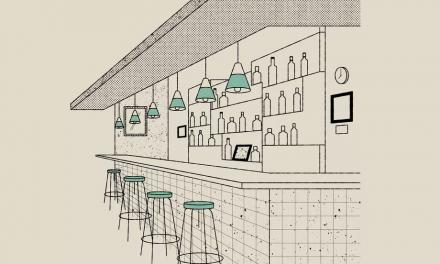 Wirtualny bar dla tęskniących za zgiełkiem