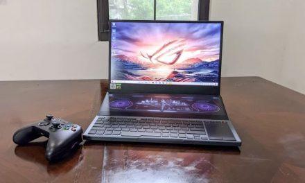 Kupują laptopy z RTX 3080, a potem jeszcze je przyspieszają