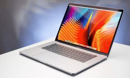 Apple wymieni za darmo baterie w MacBookach Pro z 2016-17 roku