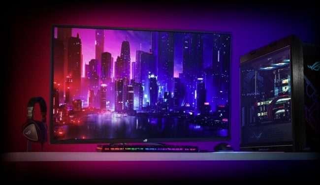 Monitor 4K – najlepsze modele 27″ i 32″