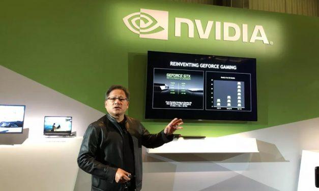 Google, Microsoft i Qualcomm nie chcą, aby Nvidia przejęła Arm