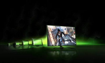 Nvidia precyzuje wymagania G-Sync Ultimate