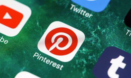 Pinterest ma już niemal 500 mln aktywnych użytkowników