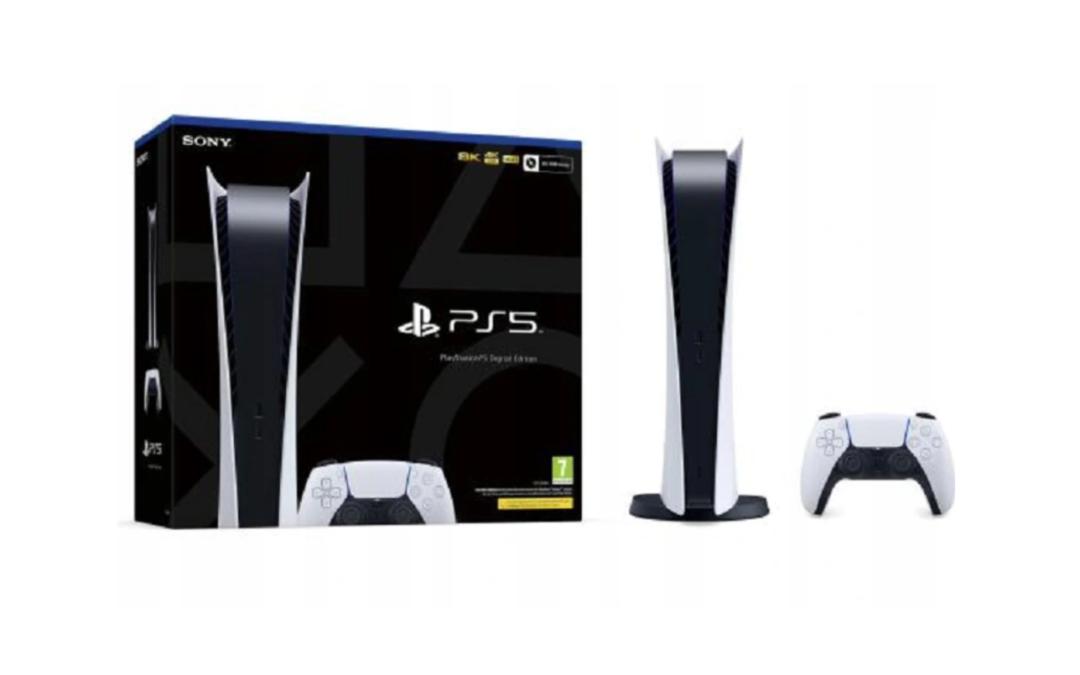 PS5 potaniało na Allegro – czy warto kupić?