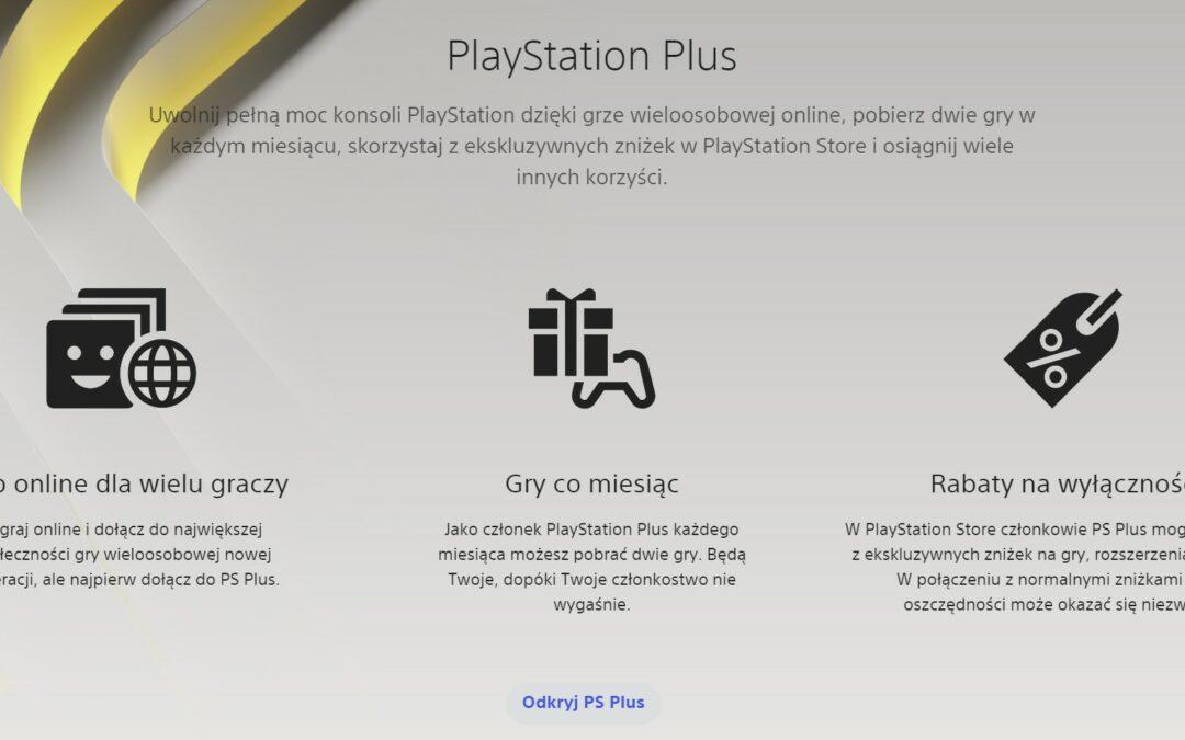 Duże problemy sieci PlayStation Network uniemożliwiają rozgrywkę online