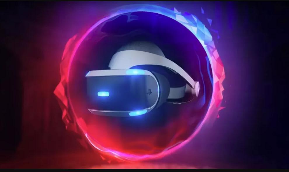 Sony potwierdza PSVR 2 dla PS5