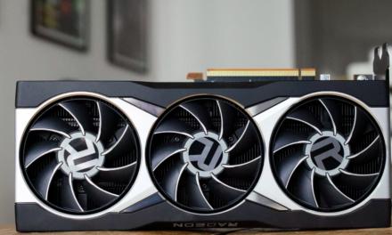AMD wprowadzi nowego Radeona RX 6000 w marcu