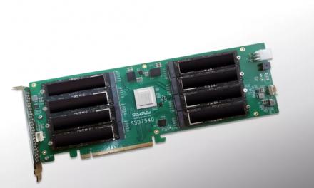 Szybki dysk SSD RAID – ekstremalna wydajność aż 28 GB/s