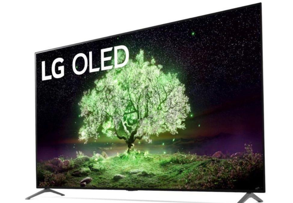 Telewizory LG OLED i QNED 2021 trafiają do sklepów – wcześniejsze potanieją