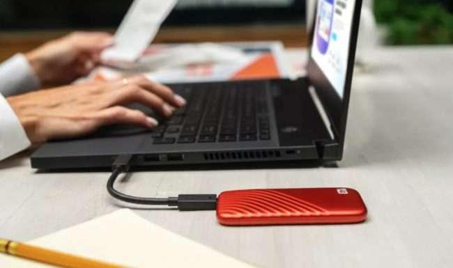 Nowe dyski WD My Passport SSD ułatwią organizację plików