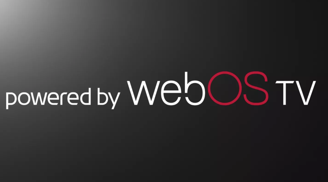 LG udostępni system webOS dla telewizorów innych marek