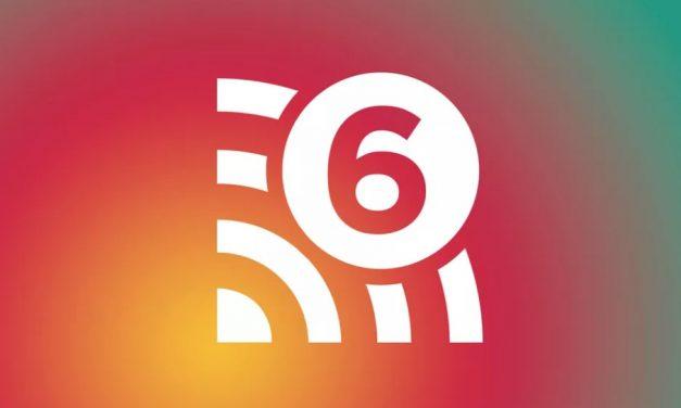 Smartfon i laptop z WiFi 6 – polecane modele