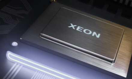 Nadchodzące układy Intel Xeon obsłużą PCIe 5.0 i pamięci DDR5