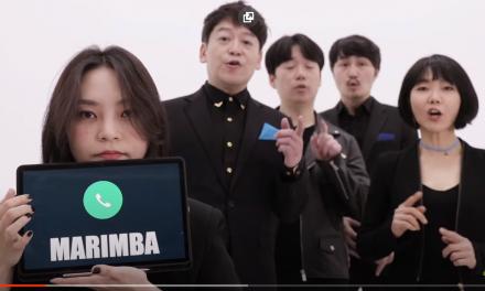 Umiesz zaśpiewać iPhone'a? Zobacz ten występ grupy MayTree!