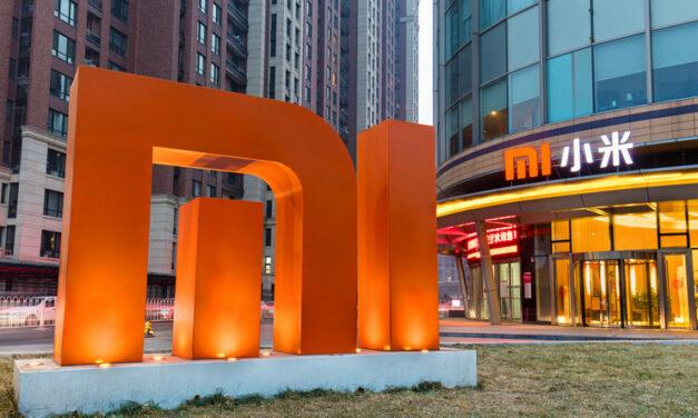 Xiaomi zostało drugim największym producentem smartfonów
