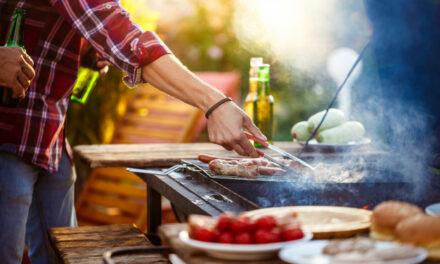 Jak wybrać grill elektryczny? Najważniejsze parametry