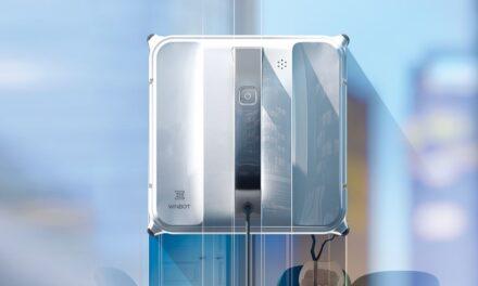 Automatyczne roboty do mycia okien – Ranking 2021 [TOP 10]