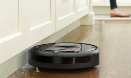 Roboty Roomba zaczęły zachowywać się jak pijane