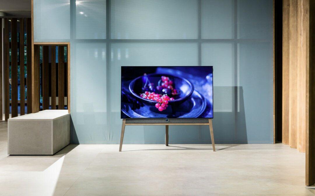 Telewizor 65 cali – najlepsze modele