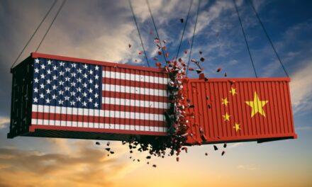 Lam Research i Applied Materials nie mogą eksportować do Chin