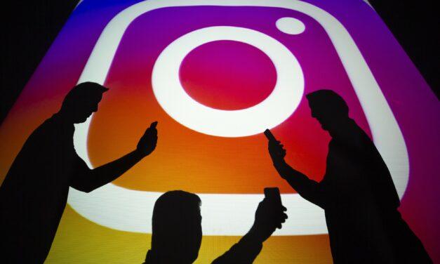 Instagram sprzedaje ponad 75% naszych danych!