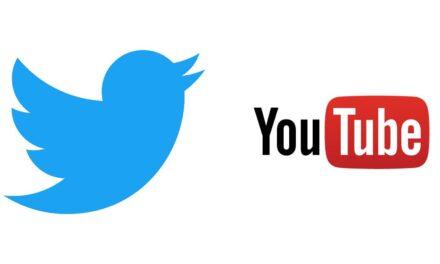 Twitter wyświetli wideo z Youtube bezpośrednio w serwisie