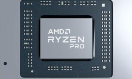 AMD Ryzen Pro 5000 rzuca wyzwanie Intelowi w laptopach biznesowych