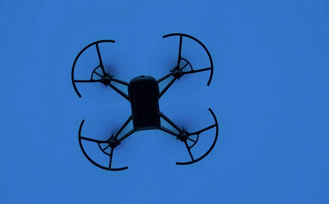 Umiesz latać dronem? A umiesz AŻ TAK dobrze? Zobacz wideo!