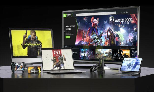 Nvidia zwiększa ceny za GeForce Now – podwyżka o 100%!