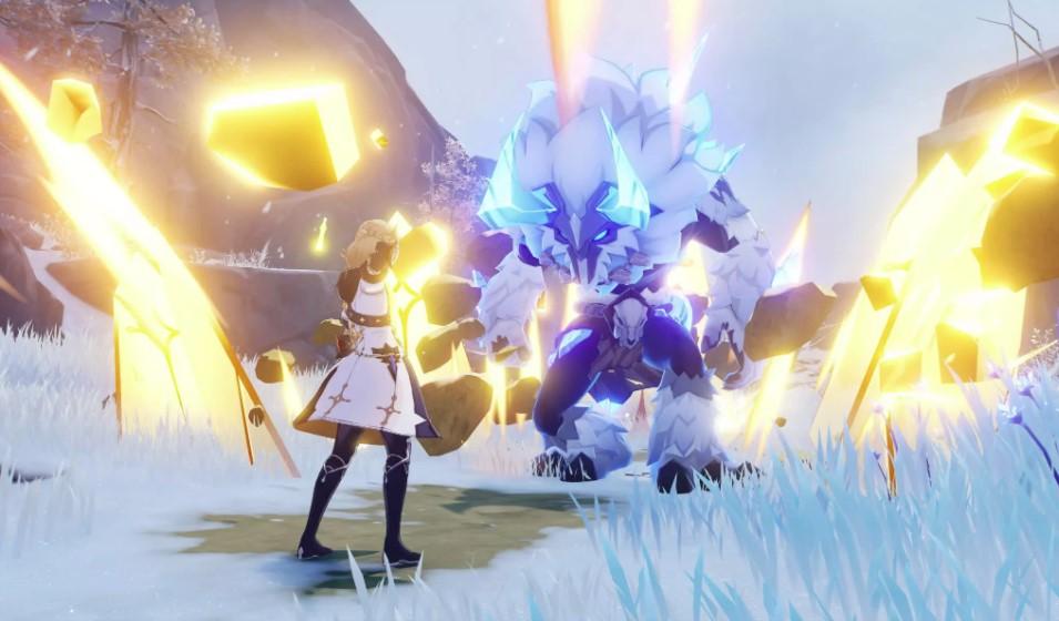 Aż 1 mld dol. gracze wydali na cyfrowe treści w Genshin Impact