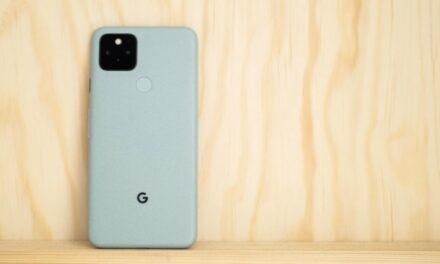 Nowa funkcja do Google Pixel pozwala na robienie zdjęć pod wodą