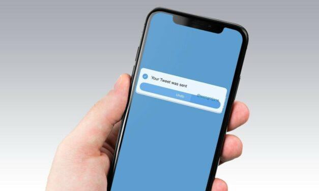 Twitter wprowadza nową funkcję – cofnij wysyłanie
