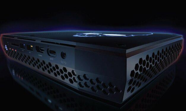 Intel NUC 11 Extreme – są zdjęcia i szczegóły