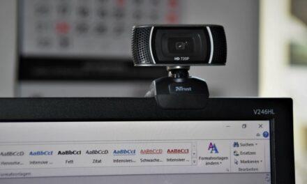 Najlepsza kamerka do komputera – TOP 5!
