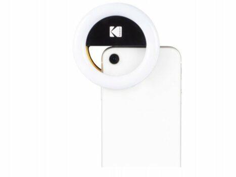Lampa pierścieniowa do telefonu Kodak