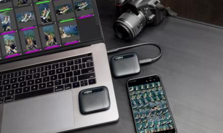 Micron wprowadza zewnętrzne dyski SSD Crucial X6