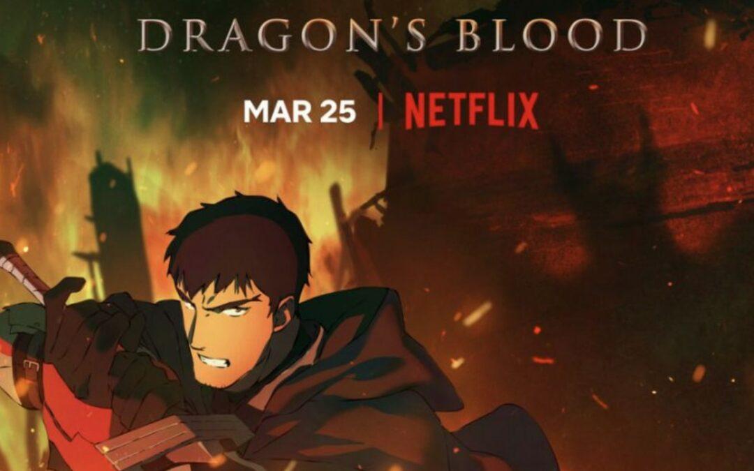 Netflix pokazuje trailer Dota: Dragon's Blood. Jest na co czekać?