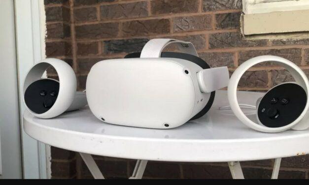 Oculus: developerzy nie chcą testować reklam w swoich tytułach