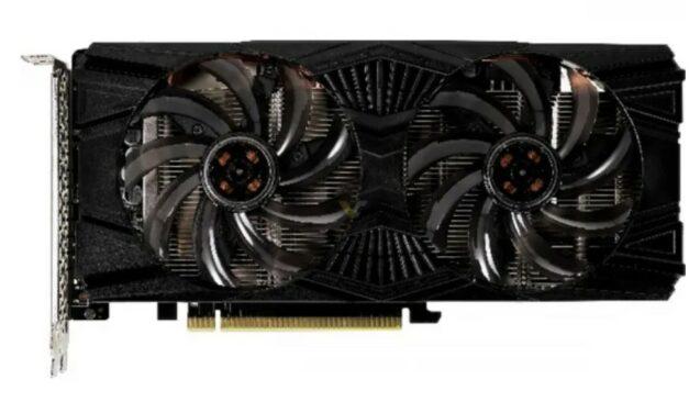 Nvidia CMP 30HX to pierwsza karta do kopania kryptowalut