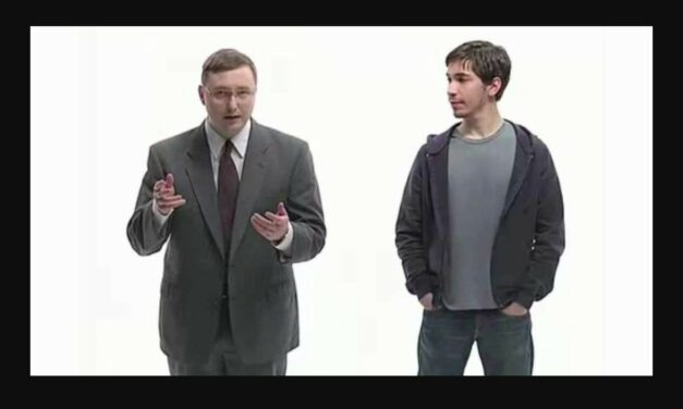 Intel żartuje sobie z Maców – nowa reklama