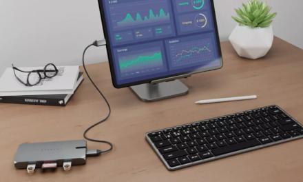 Hub USB-C firmy Satechi obsługuje 4K przy 60 Hz