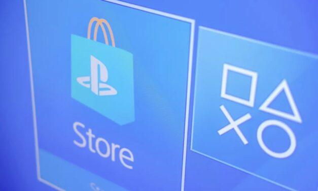 Sony zamknie sklep dla PS3, Vita i PSP