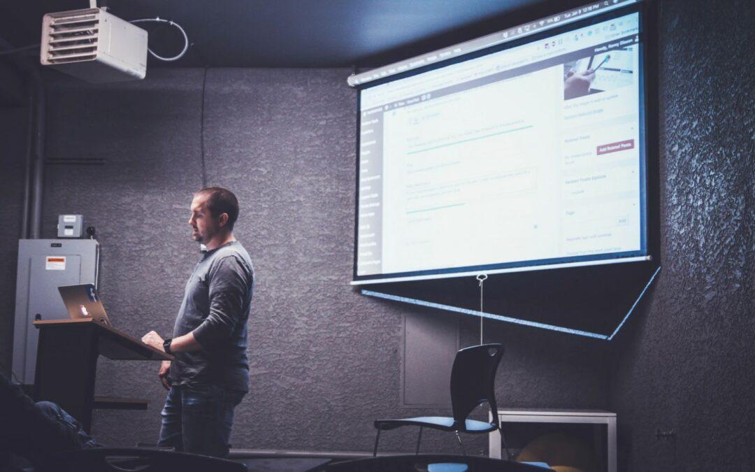 Microsoft Presenter Coach pomoże w przygotowaniu lepszych prezentacji