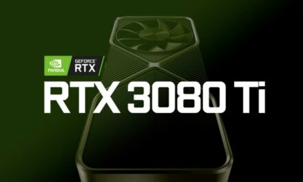 GeForce RTX 3080 Ti z 12 GB zadebiutuje w maju