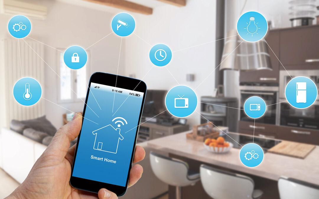 Smart Home – jaki system wybrać? Ranking 2021