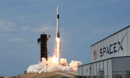 Inżynier SpaceX skazany – handlował informacjami w dark webie