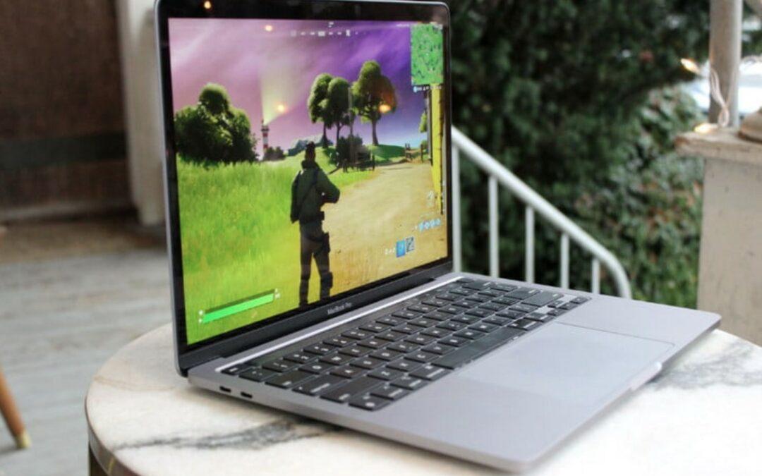 Steam Link przemienia MacBooki w komputery gamingowe