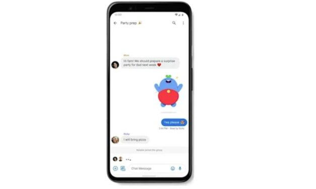 T-Mobile użyje domyślnie Google Messages do SMS-ów