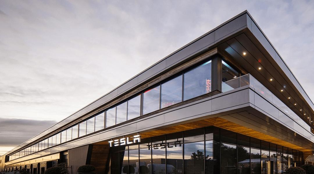 Tesla zamyka swoją jedyną fabrykę w Europie – Tilburg