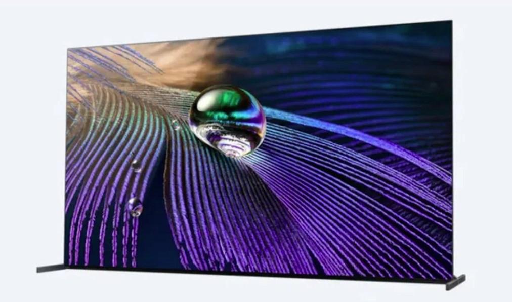 Sony 4K TV z nowymi procesorami. Na co można liczyć?
